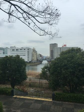 Onagi River