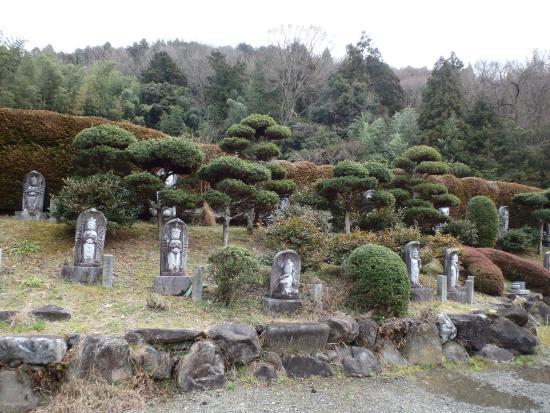Jinno-ji Temple