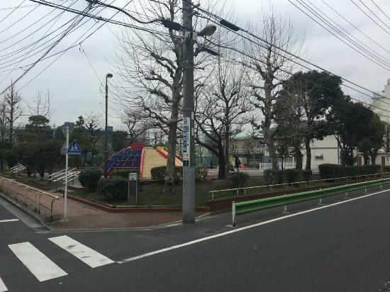 Kametaka Park