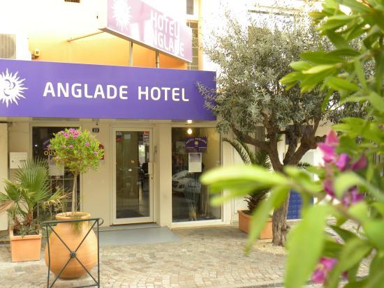 Anglade Hotel
