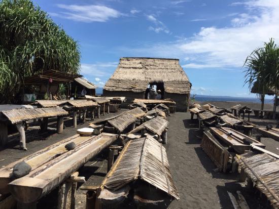 Kusamba Traditional Salt Mining