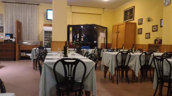 Trattoria Pizzeria  San Basilio
