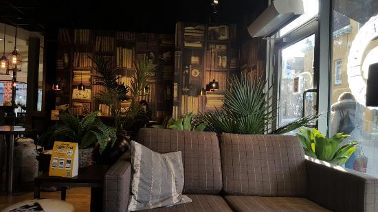 Espresso House Uddevalla