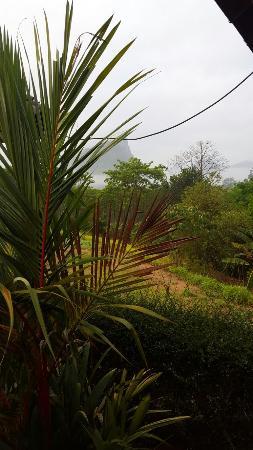 Khao Sok Hill Top Resort