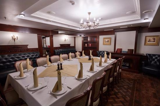 Restaurant Bretsel