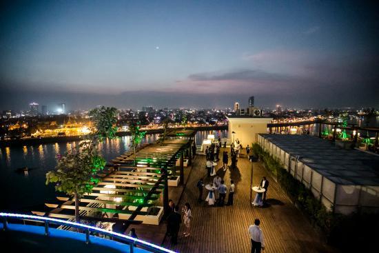 Tonle Sap Bar
