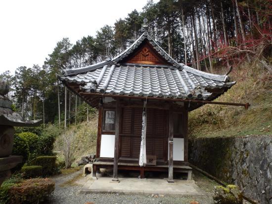 Konkoji Temple
