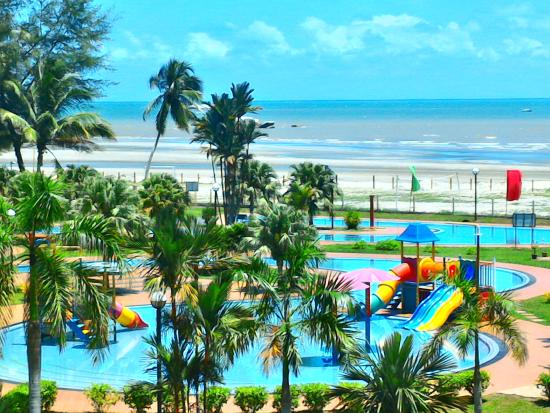 De Ruh Beach Resort