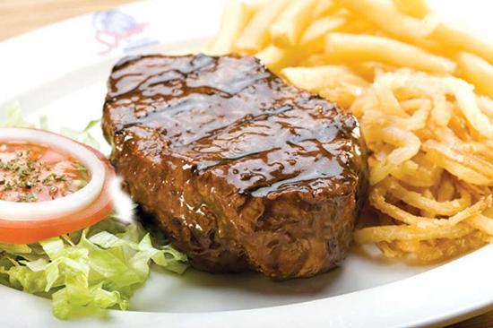 Blue Ridge Spur Steak Ranch