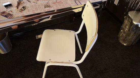 how cheap of a chair can you get very cheap and very uncomfortable rh tripadvisor co za