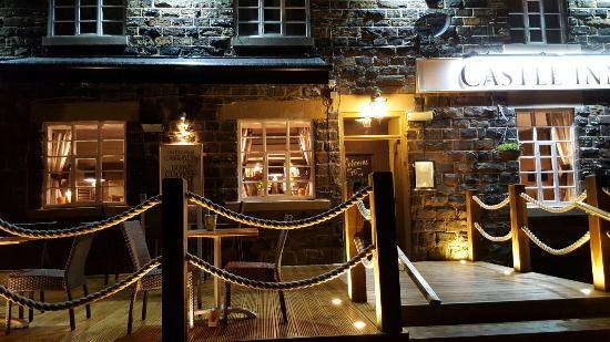 Castle Inn, Bradway