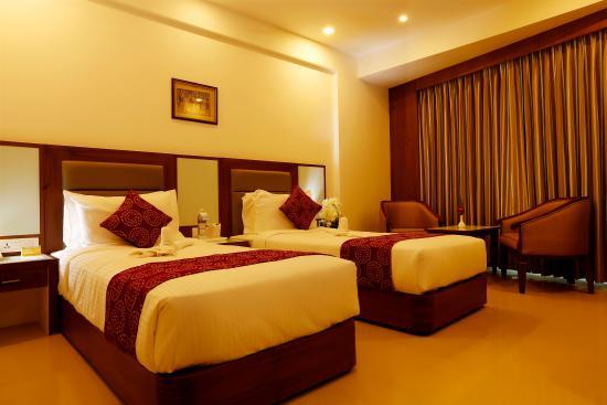 Arcadia Regency Hotel Alleppey: 01