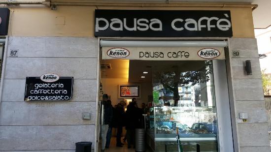 Bar Pausa Caffe