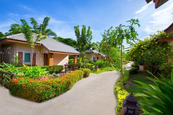 Eastiny Resort And Spa Pattaya