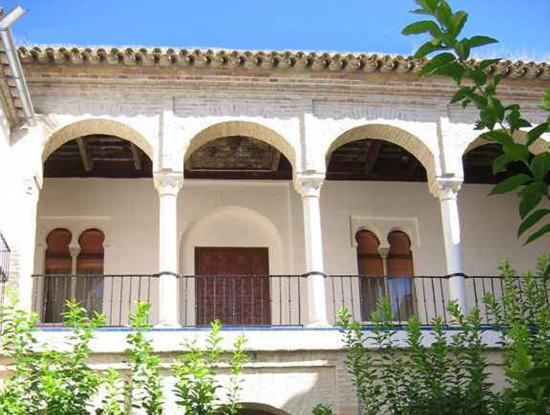 Convento de San Jose de las Teresas