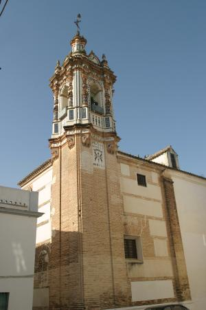 Convento de las Marroquies