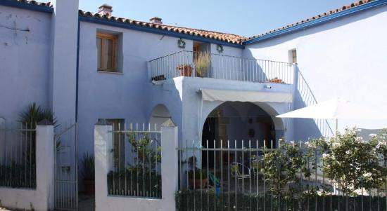 Casa Rural La Cantarera