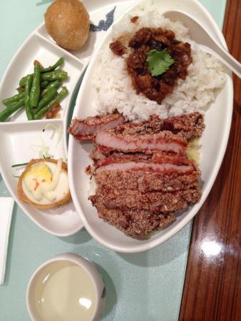 Fong Lye Taiwan Restaurant