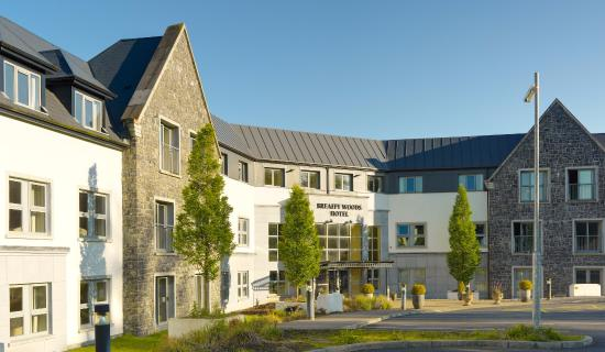 Photo of Breaffy Woods Hotel Castlebar