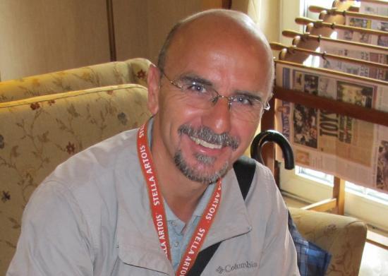 Private Istanbul Guide Serhat Basaran