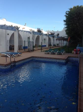 Photo of Hotel - Apartamentos Marazul Mojacar