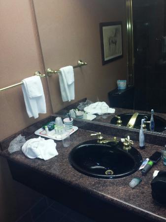 Compton, Καλιφόρνια: Very happy with room! !!!