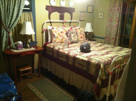 Cajun Country Cottages Bed and Breakfast: photo3.jpg