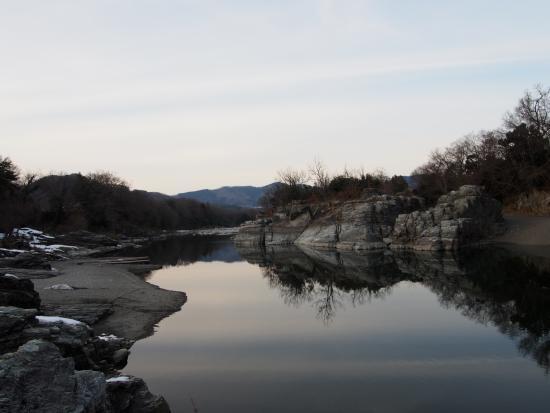 Hasil gambar untuk Nagatoro Iwadatami Rocks (Chichibu)