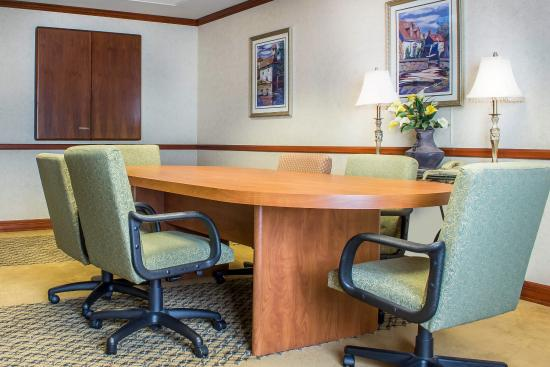 Comfort Inn Green Valley: Meeting