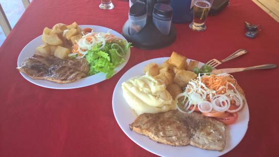 Restaurante Toca Do Siri