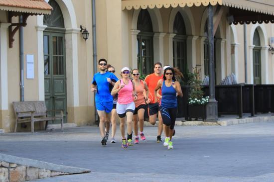 Go! Running Tours Tel Aviv