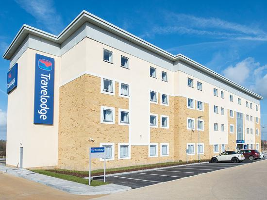 ‪Travelodge Weston-super-Mare hotel‬