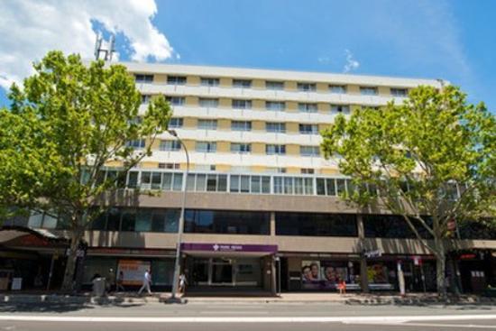 Park Regis Concierge Apartments Sydney