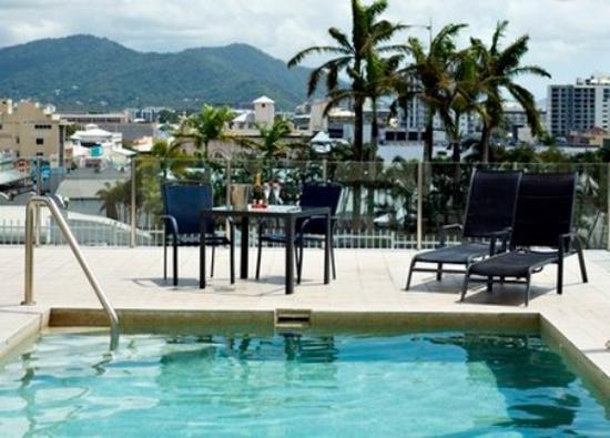 Park Regis City Quays Hotel