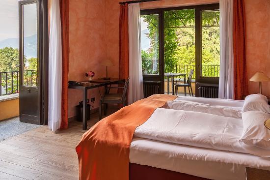 Villa La Collina: Zimmer Accademia