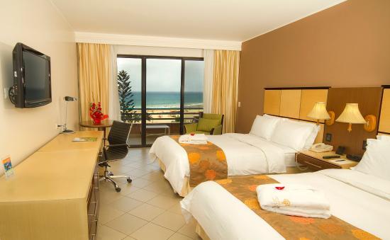 Hotel Oro Verde Manta