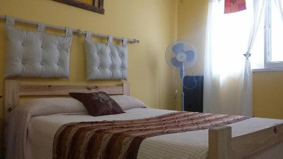 Hostel Avetaia
