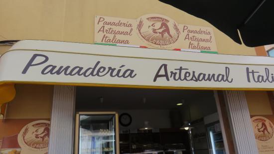 Panaderia El Conquistador