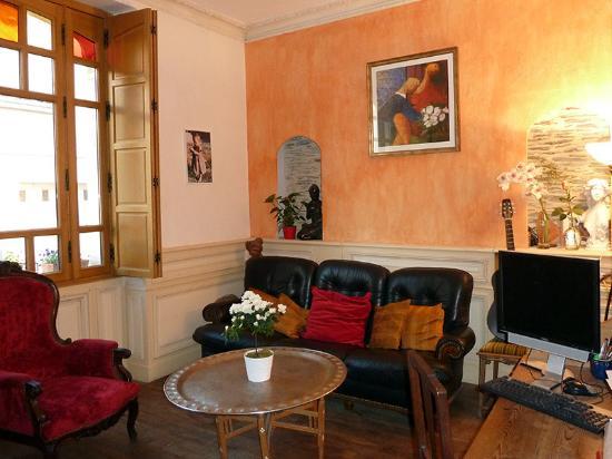Le petit quernon angers frankrig b b anmeldelser sammenligning af priser tripadvisor - Le petit salon angers ...