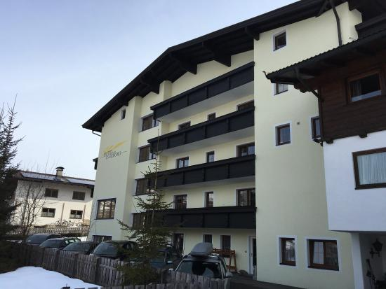 Hotel Garni Ingeborg