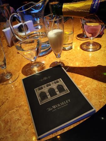 The Wolseley Photo