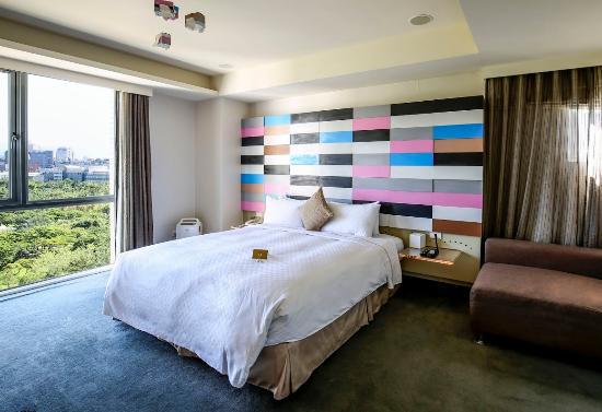 Photo of Dandy Hotel - Daan Park Branch Taipei