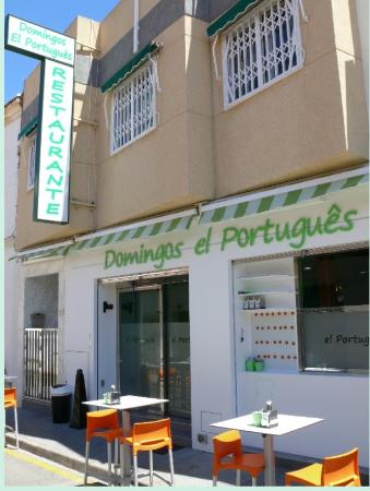 Domingos El Portugues