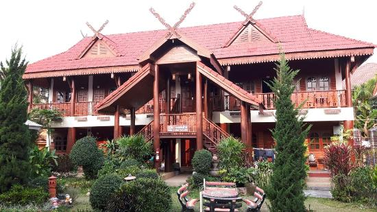 Photo of Ben Guesthouse Chiang Rai