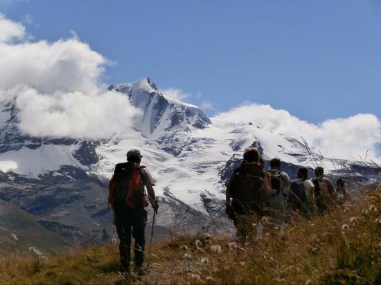 Acquapendente, Italië: Escursione nel Parco Nazionale del Gran Paradiso