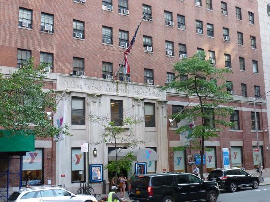 Photo of The Vanderbilt YMCA New York City
