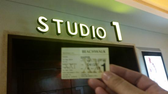 Cinema rules picture of beachwalk xxi cineplex bali kuta beachwalk xxi cineplex bali cinema entrance stopboris Image collections