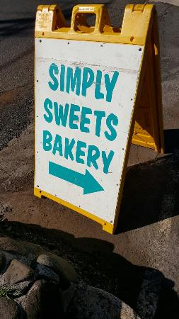 Simply Sweets Bakery