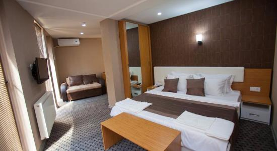 Interior - Picture of Hotel Voyager, Tbilisi - Tripadvisor