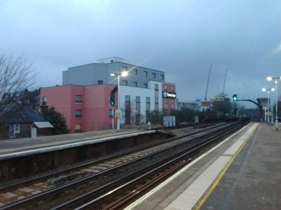 Travelodge London Balham